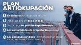 PSOE-Ciudadanos no se suma a una Moción del PP que pide luchar contra la okupación ilegal de viviendas