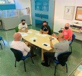 Deportes informa sobre la apertura de las instalaciones municipales para entrenamientos