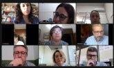 La Comisión de Absentismo analiza el efecto de la pandemia en los alumnos de Primaria de Cieza