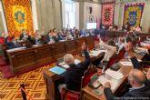 El pleno de Cartagena insta al Gobierno de Espana a adquirir la zona de El Vivero de La Manga para proteger el Mar Menor