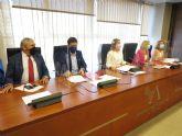 Huermur propone crear una plataforma pública de micromecenazgo en la Región
