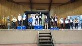 7 medallas en el Campeonato de Espana de Orientación a Pie 2021