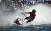 Las motos de agua vuelven a rugir en Mazarrón