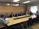 El Grupo de trabajo del arbolado urbano busca consensuar con los grupos políticos municipales la puesta en valor de los más de 100.000 árboles del municipio