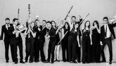 La Joven Orquesta Sinfonica de Cartagena interpreta a Beethoven y Mozart por Santa Cecilia
