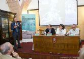 El XII Encuentro AICEI acerco la Cartagena ilustrada a la poblacion