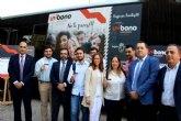 Los estudiantes y el personal de los centros universitarios de Cartagena dispondrán de tarifa plana en sus desplazamientos en autobús