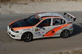 El Automóvil Club Totana presente en la 42º Subida del Mármol