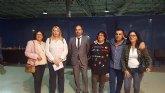 Las Mujeres Rurales y la Agrupación de Regantes de El Raiguero han participado en el foro PROAGUA de Alicante