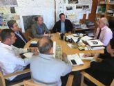 Un convenio entre la Comunidad Autónoma y los ayuntamientos de Murcia y Mula permitirá la mejora del trazado de la carretera de Alcantarilla a Fuente Librilla