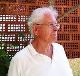 José Luis Martínez Valero presenta el poemario Puerto de sombra el miércoles 31 de octubre en Molina de Segura