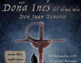 Tradiciones españolas para el fin de semana de Todos los Santos de la mano de Don Juan Tenorio