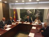 Domingo Coronado: Tendremos ley de financiaci�n local porque apoyamos a los ayuntamientos