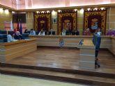 La Junta de Gobierno Local de Molina de Segura inicia la contratación de la construcción del acceso peatonal al Centro ASTRADE