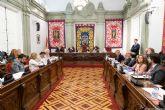El pleno aprueba la celebración del Día Internacional del Estudiante