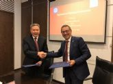 La Universidad de Murcia firma un convenio de colaboración la Central South University de Changsa (China)