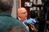 Manuel Padín: 'el PSOE sigue negando la proliferación de la ocupación violenta y los narcopisos en Cartagena'