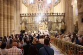 La Catedral aumenta las celebraciones por Todos los Santos y los Fieles Difuntos