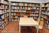 Estudiantes de Totana recogen 480 firmas en un solo fin de semana solicitando la apertura de la sala de estudio los fines de semana