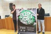 Se colocarán cinco iglús en forma de pelota de baloncesto en puntos estratégicos del casco urbano de Totana