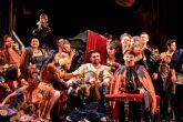 La ópera RIGOLETTO de Verdi , el próximo día 6 de Noviembre en Murcia