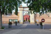 La tradicional Misa de Ánimas en el Cementerio Municipal Nuestra Señora del Carmen se celebrará el próximo 2 de noviembre, con horario de mañana y tarde