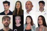 Nueve emprendedores exponen en Murcia Open Future ideas de negocios innovadores, inclusivos y sostenibles