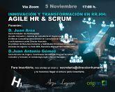 Dirección Humana, en colaboración con Arza & Legazpi y Originn, analizarán las últimas herramientas para la innovación y transformación de los recursos humanos