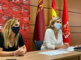 Murcia aborda la resiliencia en época de Covid-19 en un foro digital con motivo del Día Mundial de las Ciudades