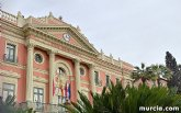 Luz verde a la anualidad municipal de 5,6 millones para garantizar la remodelación de la red ferroviaria de la ciudad de Murcia