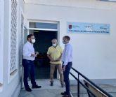 El Ayuntamiento de Lorca informa de la reapertura de los consultorios médicos de Aguaderas, Purias, La Escucha, Puente La Pía, Campo López y Marchena