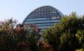 BBVA gana €1.141 millones entre julio y septiembre, un 79% más que en el segundo trimestre
