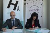 Dirección humana y aletheia colaborarán para fomentar el desarrollo del máximo potencial en el ámbito de los recursos humanos