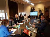 Murcia expone la necesidad de potenciar la movilidad eléctrica y las instalaciones fotovoltaicas de autoconsumo ante la Asociación Española de Agencias de Energía