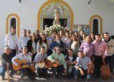 Más de una treintena de actividades para celebrar las fiestas de la pedanía lumbrerense de La Estación-Esparragal