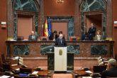 Condena unánime de la Asamblea a la agresión sufrida por los guardias civiles y sus parejas en Alsasua
