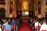 Cientos de alumnos participan en la jornada sobre FP en la UCAM