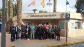 La Oficina de Turismo de Águilas, tercera de la Región en cuanto a número de visitas