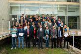 El CEEIC reconoce el apoyo del Espacio Joven y la ADLE en su programa Lean Emprende