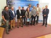 Un campeonato de fotografía submarina en Cabo de Palos promoverá la Costa Cálida como destino de buceo para todo el año