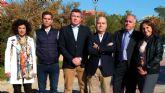 Elegido el nuevo Comité Ejecutivo Provincial (CEP) de VOX Murcia
