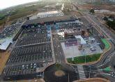 Abre sus puertas el nuevo parque comercial Pinatar Park