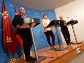 Acuerdo con el Ayuntamiento de Fortuna para reforzar la atención educativa