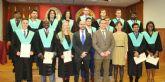 Alumnos de más de una decena de países se gradúan en el Máster en Alto Rendimiento Deportivo de la UCAM