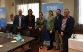 La Comunidad trabaja en la creación de un nuevo polígono acuícola en la costa regional