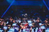 El Auditorio Víctor Villegas de Murcia recibe a la Film Symphony Orchestra con un nuevo concierto de música de cine