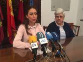 El Ayuntamiento destina 4.500 euros al Proyecto ALCA