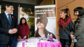 Salud incide en la importancia de la prevención y de que la población adulta se realice la prueba del VIH