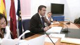 El Alcalde de Alcantarilla presenta los presupuestos de 2018