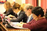 Ruegos y preguntas de Ciudadanos presentadas en el Pleno ordinario del Ayuntamiento de Cartagena